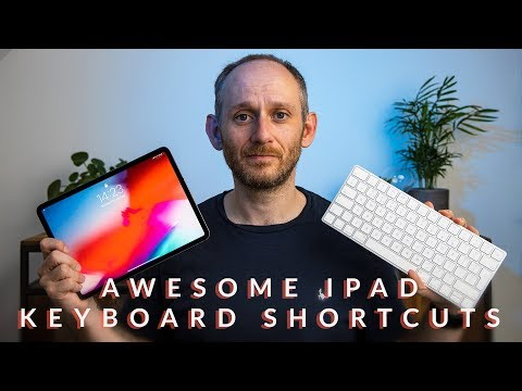 Boost Your IPad Productivity With These Awesome Keyboard Shortcuts