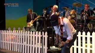 Michael Hardinger - Fed Rock (Live)