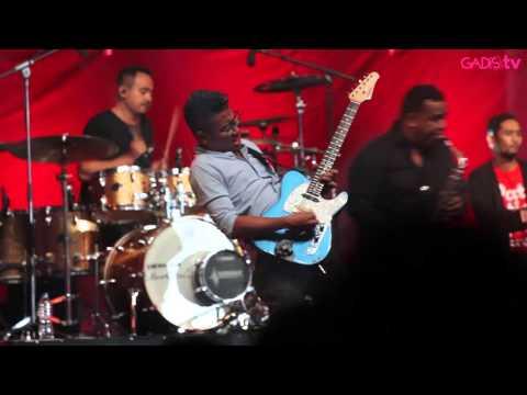 Glenn Fredly - Luka dan Cinta (Live at Java Jazz Festival 2016)