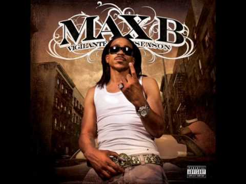 Max B - Model of Entropy (feat. Young Riot)