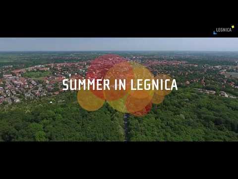 SUMMER IN LEGNICA