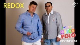 REDOX - Gwiazdy disco polo