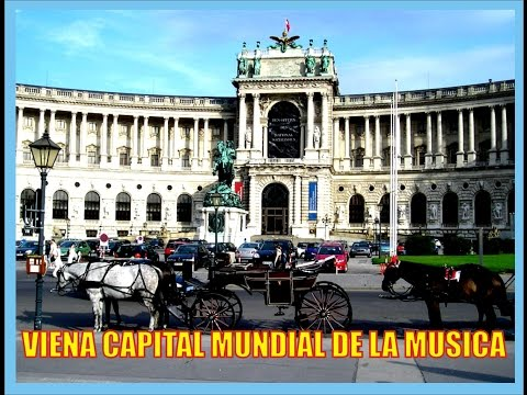 Viena-Austria-Capital Mundial de la Musica-Producciones Vicari.(Juan Franco Lazzarini)