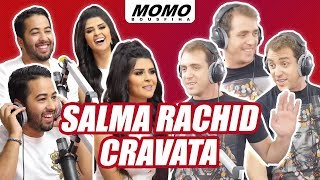 Cravata & Salma Rachid avec Momo - سلمى رشيد و كرافاطا مع مومو - الحلقة الكاملة