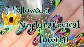 vermillionvocalists.com - I Tried Following a SimplyNailogical Tutorial