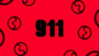 Lady Gaga - 911 (Lyric Video)
