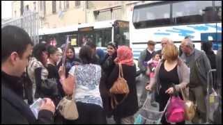 Marseille contre Bouteflika.  LE MATCH !!!