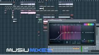 Kyau & Albert - Another Time (MuSiu Remix)  ! FREE DOWNLOAD ! ! FL STUDIO !