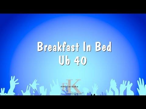 Breakfast In Bed - Ub 40 (Karaoke Version)