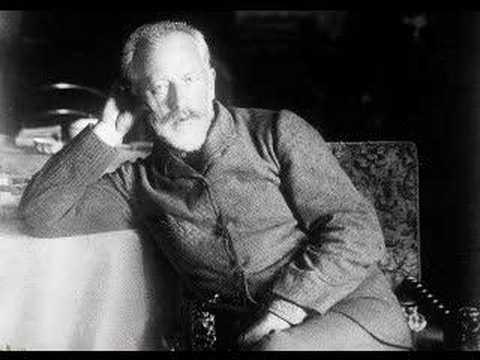 Lev Oborin plays Tchaikovsky The Seasons (December)