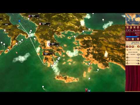 Rise Of Venice Gameplay Review