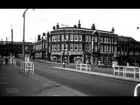Rotherham 1950's & 1960's