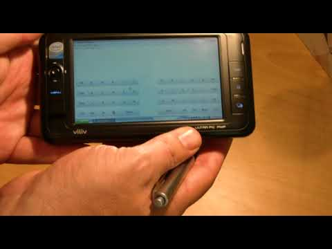 Viliv S5 MID / UMPC - Australian Review