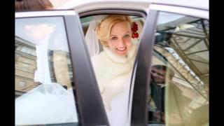 Свадебные фотографии в Воронеже