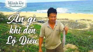 Hải sản tươi ngon ở Lộ Diêu [Hoài Nhơn, Bình Định] - Khám phá Lộ Diêu phần 4