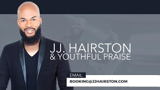 EXCESS LOVE -  JJ. HAIRSTON & YOUTHFUL PRAISE  Feat  MERCY CHINWO By EydelyWorshipLivingGodChannel