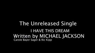 Baixar MichaelJacksonVEVO I Have This Dream Official Lyric Video by Michael Ricks Ebola Relief