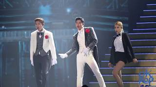 180707 東方神起동방신기TVXQ! CONCERT -CIRCLE- #welcome in HONG KONG...