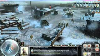 Company of Heroes II Gameplay Demo - IGN Live - E3 2013