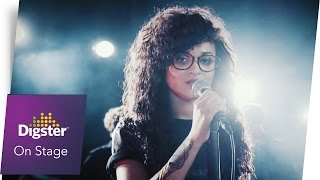 Dimi Rompos - Ich wünschte du könntest das sehen | The Voice of Germany | Official Studio Video
