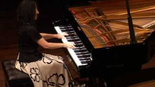 "Marietta Petkova: ""The gates are open"" -  Beethoven/Chopin/Rachmaninov Sonata"