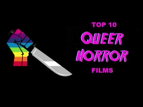 Top 10 Queer Horror Movies