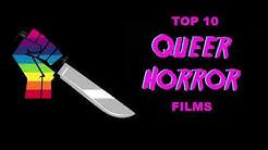 Top 10 Queer Horror Movies