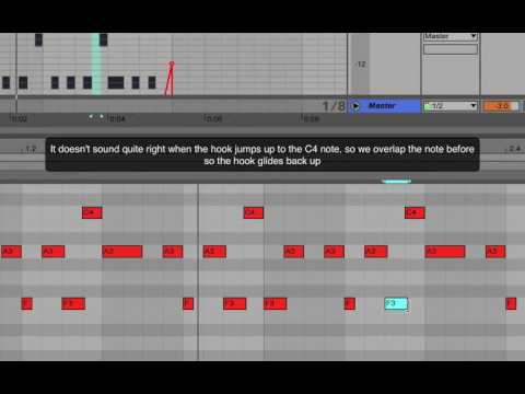 Ableton Live: Glitch & Pitch Future Vocals