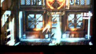 "God of War III : The Maze (Le Labyrinthe) (1/3) - Trophy "" Sense of orientation "".wmv"