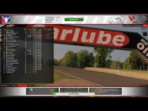 iRacing 17S1 W1 - V8 SuperCars - Holden V8 @ Brands Hatch