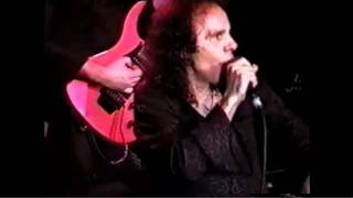 losing my insanity by ronnie james dio