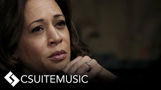 Kamala Harris Documentary - The Next U.S. President?