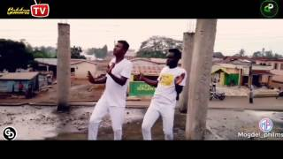 Mark Anim-Mogya kronkron dance video by Maame Yaa & Oshele