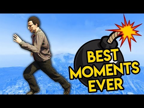 Best Moments EVER GTA 5