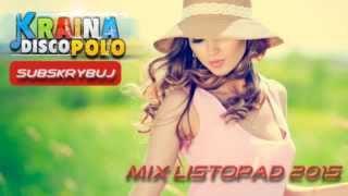 Kraina Disco Polo - Mix Listopad 2015