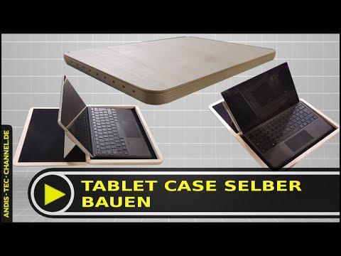 tablet case selber bauen in weniger als 2 stunden teil 1 von 2 youtube. Black Bedroom Furniture Sets. Home Design Ideas
