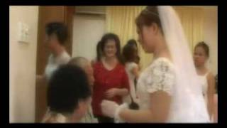 Jerome & Christina Wedding 2006 MTV