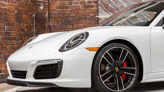 2017 Porsche 911 Carrera 4S 991 PDK - G124428 - Exotic Cars of Houston