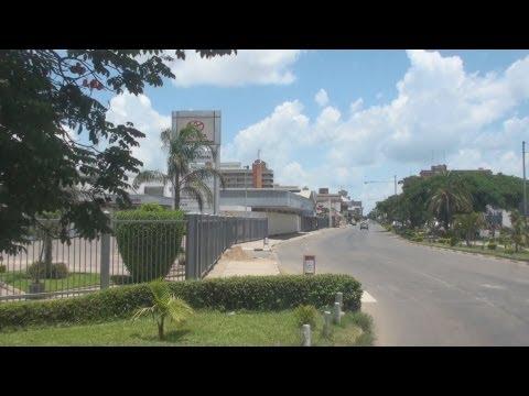 Lusaka - Zambia Africa