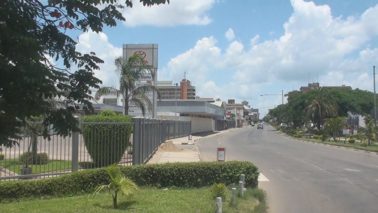 Commercial Business To Rent | Lusaka (Lusaka, Zambia