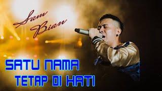 Download SATU NAMA TETAP DI HATI - E.Y.E | Cover BIAN