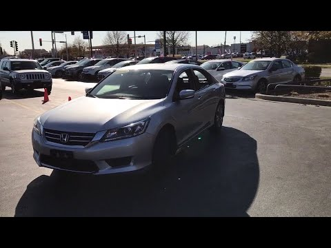 2015 Honda Accord Orland Park, Tinley Park, Palos Heights, Chicago, New Lenox, IL 201093A
