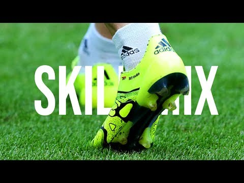 Crazy Football Skills 2018/19 - Skill Mix #7 | HD