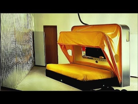 Most Unusual Beds And Strange Beds Designs In The World Youtube