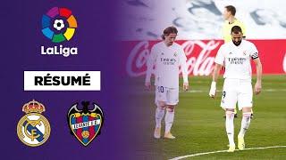 🇪🇸 Résumé - La Liga : Le Real craque et perd peut-être le titre...