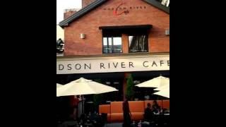 Hudson River Cafe D Rob *Ikey C- DJ RC LaROCK Thursdays