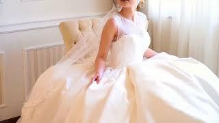Выбор свадебного платья! Как выбрать свадебное платье по типу фигуры?