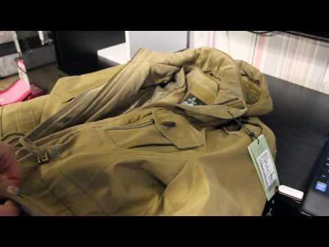 видео: Распаковка, Товары с aliexpress. Мужская  зимняя куртка . Разбор качества.