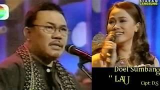 Doel Sumbang & Lucky Resha - Laut (LIve)