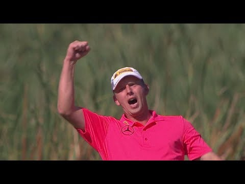 Nedbank Golf Challenge - Top 10 Shots from previous years
